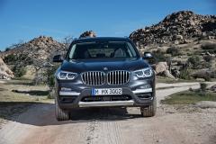 Nouveau BMW X3 - 2018 - 41