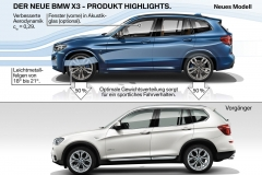 Nouveau BMW X3 - 2018 - 57