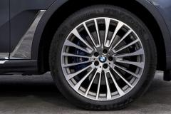 BMW X7 2018 - 11