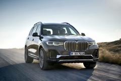 BMW X7 2018 - 17