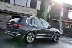 BMW X7 2018 - 20