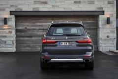 BMW X7 2018 - 21
