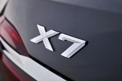 BMW X7 2018 - 24