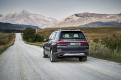 BMW X7 2018 - 30