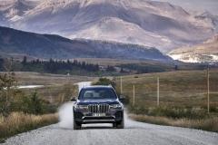 BMW X7 2018 - 34
