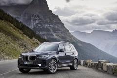 BMW X7 2018 - 35