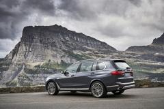 BMW X7 2018 - 37