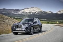 BMW X7 2018 - 39