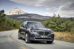 BMW X7 2018 - 40