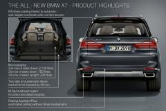 BMW X7 2018 - 57