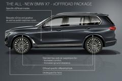BMW X7 2018 - 60