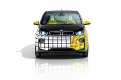 BMWi - Garage Italia