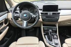 Essai BMW Serie 2 Gran Tourer