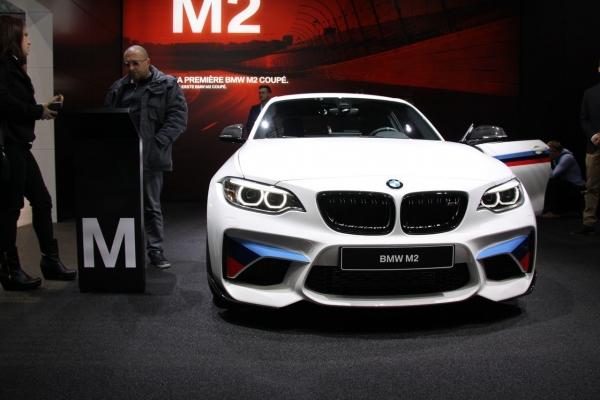 GIMS 2016 - BMW - ACSchnitzer - Alpina - Hamann - 08