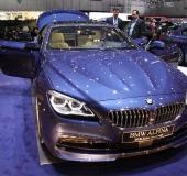 GIMS 2016 - BMW - ACSchnitzer - Alpina - Hamann - 128