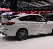 GIMS 2016 - BMW - ACSchnitzer - Alpina - Hamann - 139