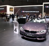 GIMS 2016 - BMW - ACSchnitzer - Alpina - Hamann - 29