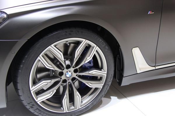 GIMS 2016 - BMW - ACSchnitzer - Alpina - Hamann - 36