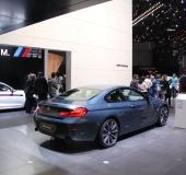 GIMS 2016 - BMW - ACSchnitzer - Alpina - Hamann - 42