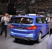 GIMS 2016 - BMW - ACSchnitzer - Alpina - Hamann - 46