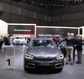 GIMS 2016 - BMW - ACSchnitzer - Alpina - Hamann - 58
