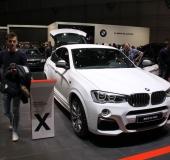GIMS 2016 - BMW - ACSchnitzer - Alpina - Hamann - 62