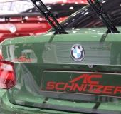 GIMS 2016 - BMW - ACSchnitzer - Alpina - Hamann - 74