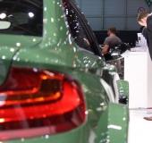 GIMS 2016 - BMW - ACSchnitzer - Alpina - Hamann - 76