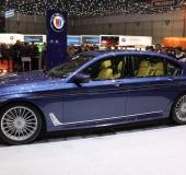 GIMS 2016 - BMW - ACSchnitzer - Alpina - Hamann - 92