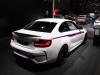 GIMS 2016 - BMW - ACSchnitzer - Alpina - Hamann - 001