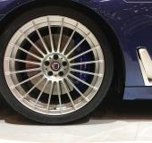 GIMS - 2017 - BMW ALPINA