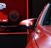 Salon de Francfort - IAA 2015 - Stand BMW