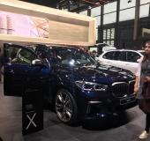 BMW Mondial Automobile Paris 2018 - 007