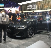 BMW Mondial Automobile Paris 2018 - 008