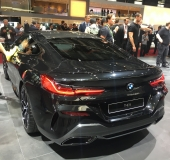 BMW Mondial Automobile Paris 2018 - 010