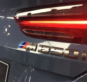 BMW Mondial Automobile Paris 2018 - 017