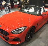 BMW Mondial Automobile Paris 2018 - 018