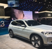 BMW Mondial Automobile Paris 2018 - 025