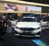 BMW Mondial Automobile Paris 2018 - 029