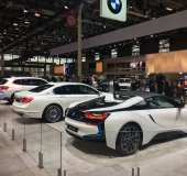 BMW Mondial Automobile Paris 2018 - 034
