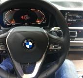 BMW Mondial Automobile Paris 2018 - 036