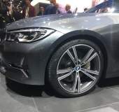 BMW Mondial Automobile Paris 2018 - 041