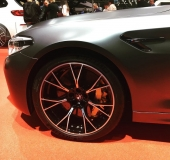 BMW Mondial Automobile Paris 2018 - 046