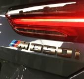 BMW Mondial Automobile Paris 2018 - 049