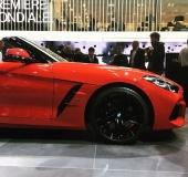 BMW Mondial Automobile Paris 2018 - 050