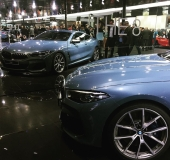 BMW Mondial Automobile Paris 2018 - 051