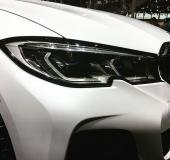 BMW Mondial Automobile Paris 2018 - 054