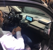 BMW Mondial Automobile Paris 2018 - 059