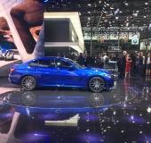BMW Mondial Automobile Paris 2018 - 060
