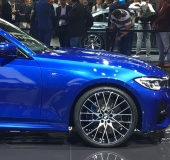 BMW Mondial Automobile Paris 2018 - 061